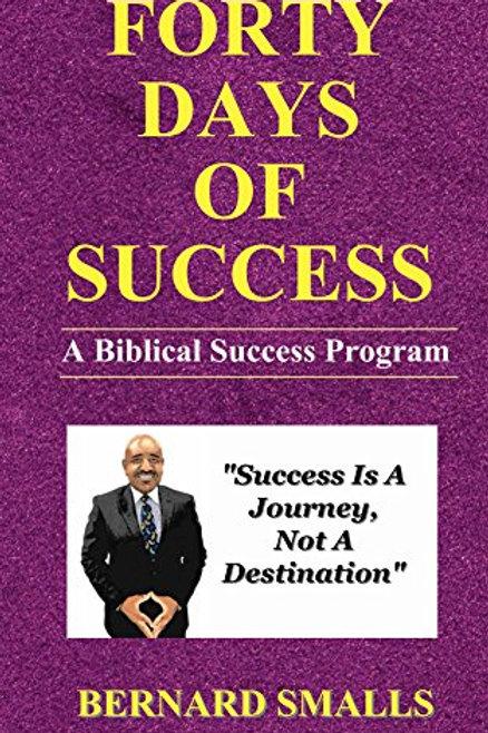 40 DAYS OF SUCCESS eBook