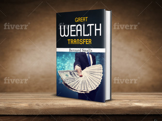 WEALTH TRANSFER IS GOD'S IDEA!