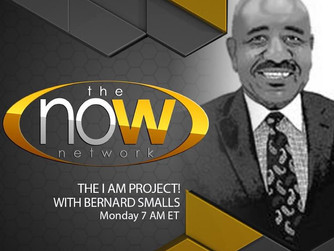 The I AM Project TV Starts Today!