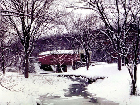 Local Covered Bridges