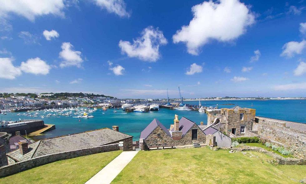 Guernsey: August 2021