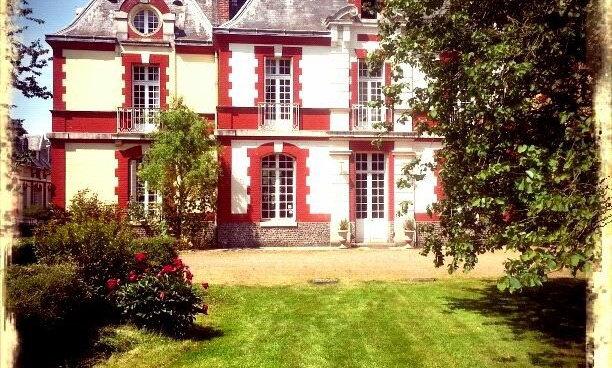 Escape to the Château - Château Des Lys: June 2021