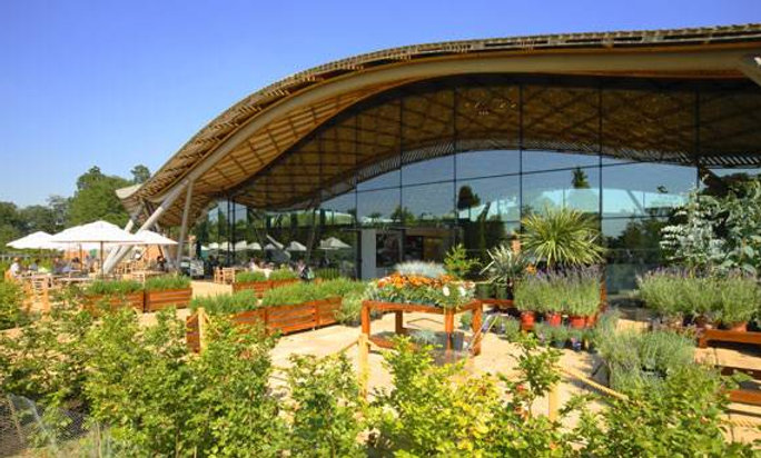 The Savill Garden Royal Heritage Tour: July 2021
