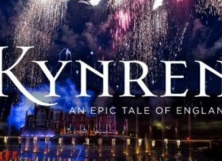 Kynren - An epic tale of England: August 2021