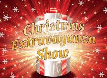 Wicksteed Park Christmas Extravanganza: December 2021