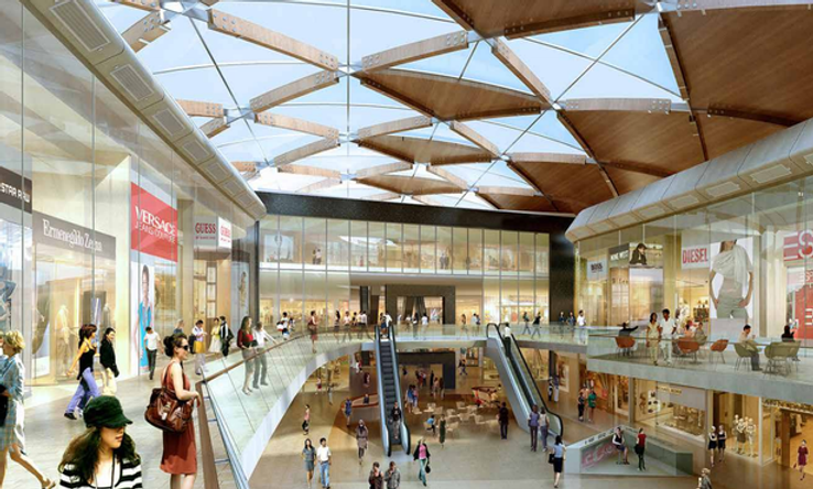 Lakeside or Bluewater Shopping: May 2021