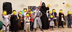 Festes Infantils