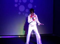 Elvis Las Vegas - Animador cantante para cumpleaños, Bodas en Barcelona