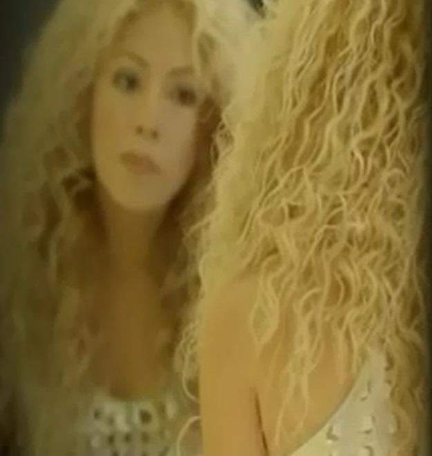Doble de Shakira Barcelona