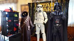 Bodas Star Wars