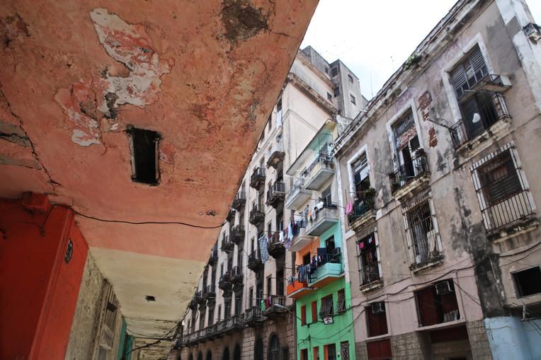 Bario Chino De La Habana