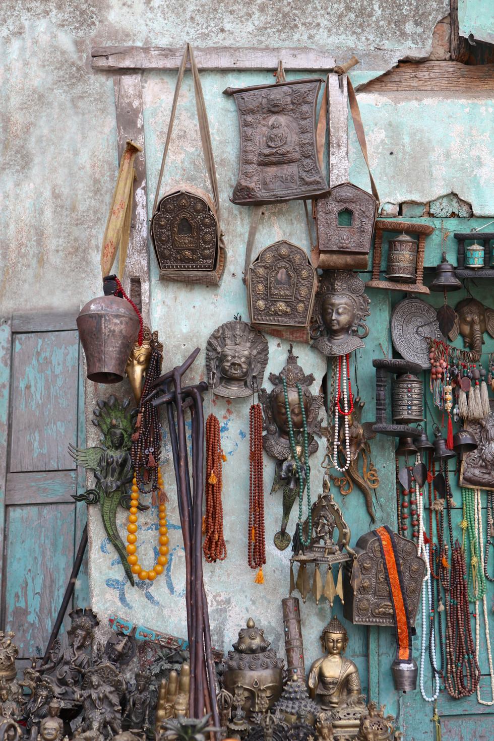 Kathmandu Goods
