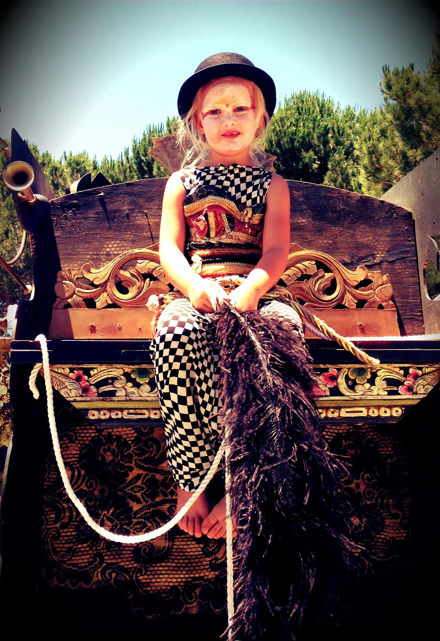 Girl From the Fair
