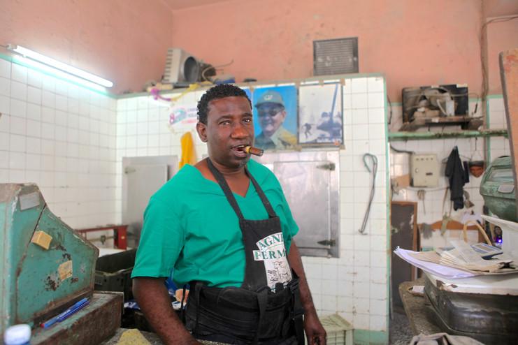 La Habana Butcher