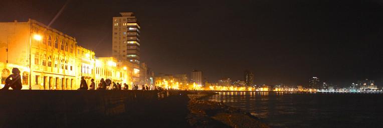 La Habana Malecon