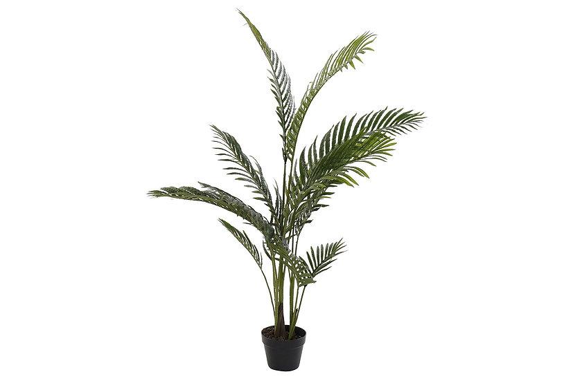 PLANTA PVC PALMERA