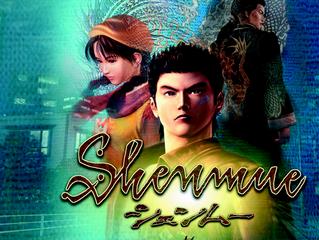 Tillbaka till framtiden med Shenmue – spelet som borde ha fått vila i frid
