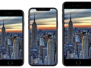 Det här är Iphone 8