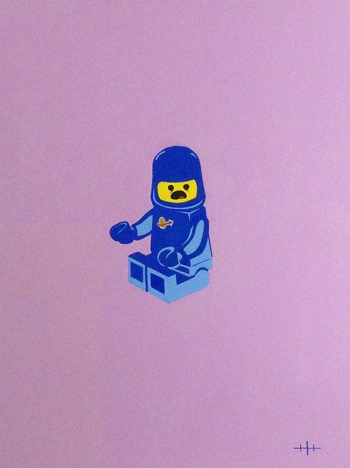 COMME UN LEGO