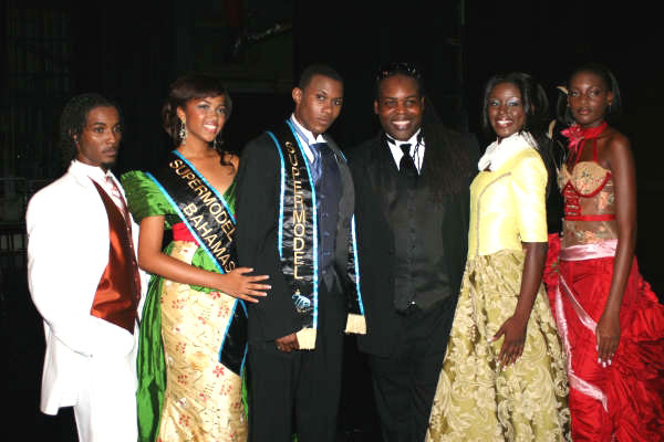 2008 winners, Runners up & Founder