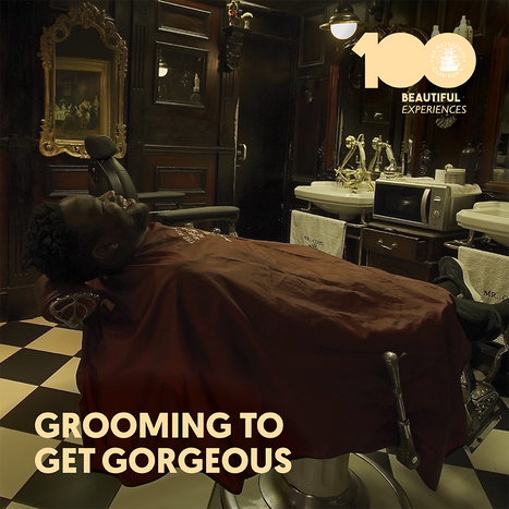 Grooming to Get Gorgeous