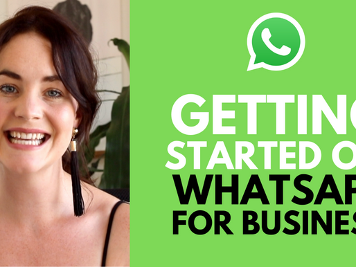 What is Whatsapp for Business? A Beginners Guide