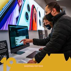 Shopping Top Tech