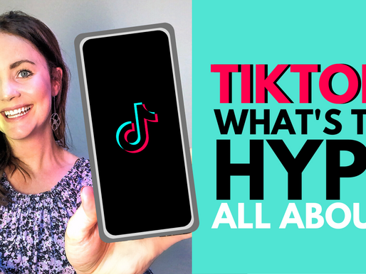 How to use TikTok: A Beginners Guide
