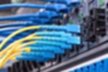 Opitc Fibre Network