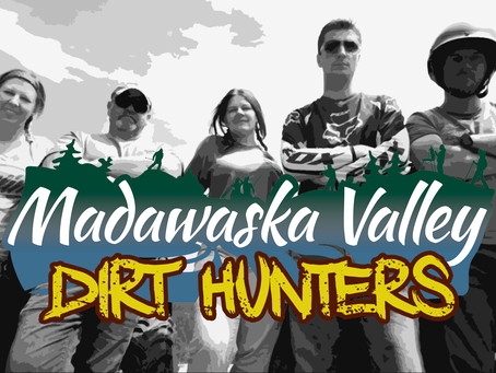 Ontario Tourism production Dirt Hunters has been released!