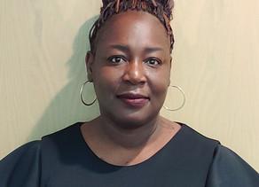 Meet Dahley Mensah, Training and Development Executive