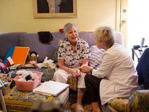 6 Ways to Reduce Frustration While Caring for Someone with Dementia