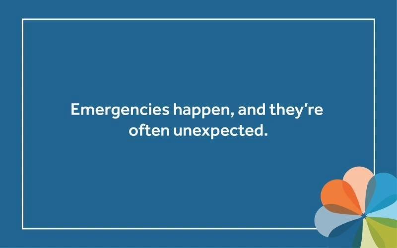 Visit-A-Bit Tip: Emergency Preparedness