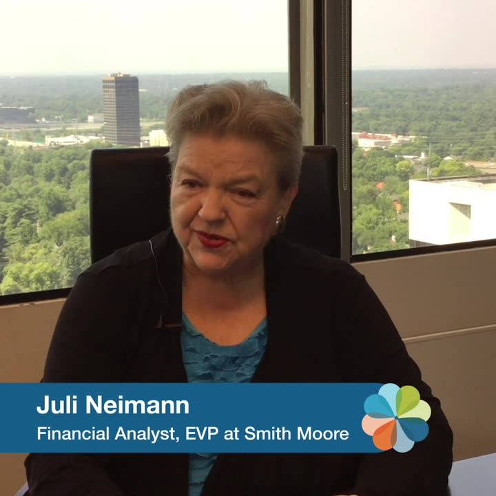 The Value of Planning Ahead: Financial Tips with Juli Niemann