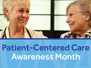 VNA's Commitment to Patient-Centered Care