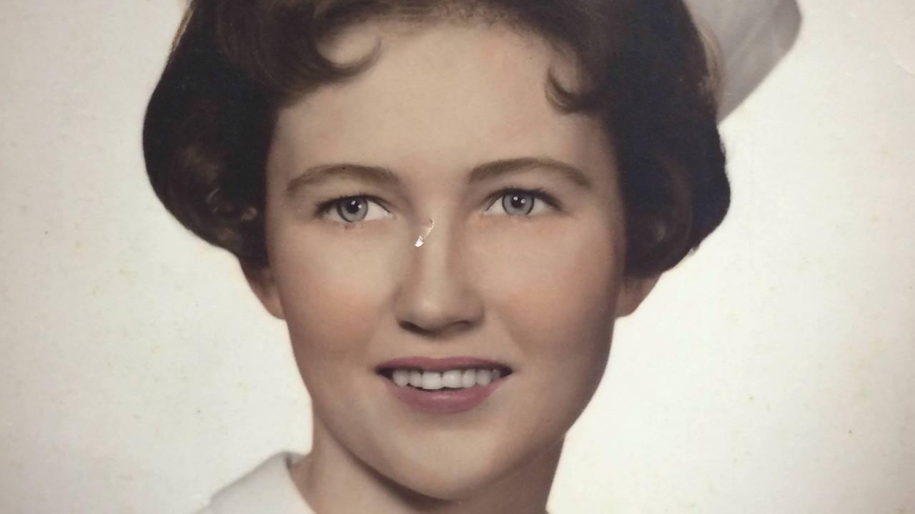 Meet Dottie - VNA Hospice Nurse in St. Louis