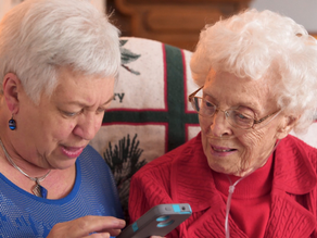Everything caregivers need to know about at-home private duty services.