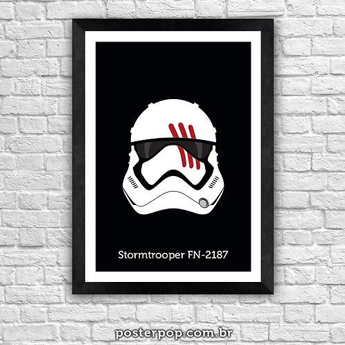 Poster Star Wars Finn