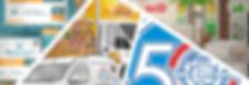 Netto Propaganda. Logos, redes, catálogos e sites