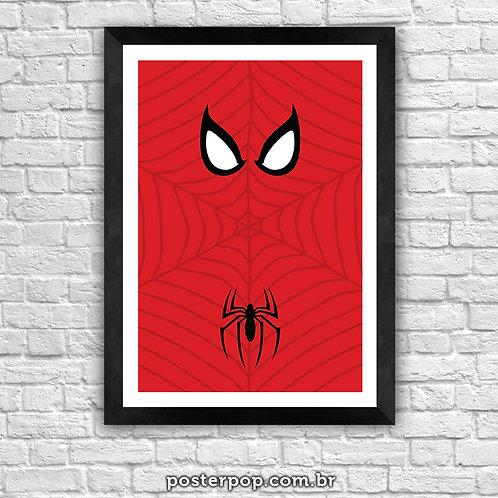 Poster Homem Aranha