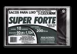 Plastili Saco de Lixo em Super Forte 200L