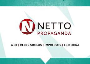 Web / Redes / Impressos / Editorial