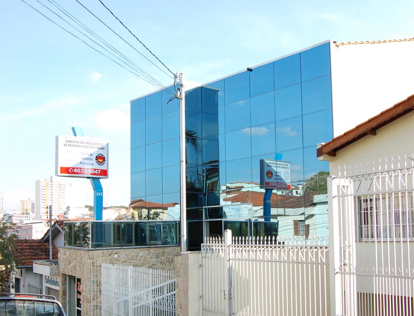 Sede Bragança Paulista