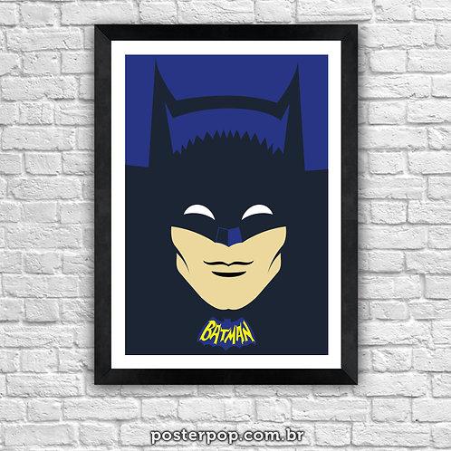 Poster Batman 60`s