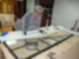 Ремонт разбитых стеклопакетов