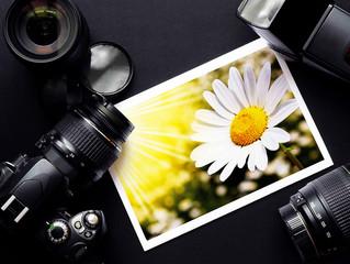 [Oportunidade] - Curso de fotografia online e gratuito!