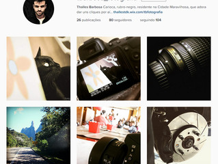 Instagram, finalmente!