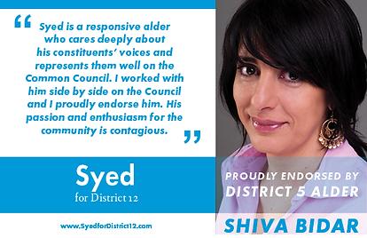 210220_SyedforDistrict12_Endorsement_Shi