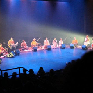 YogSufi with Siamak Nasr, Place des Arts.