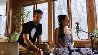 Benoit Rolland & Ina Filip.